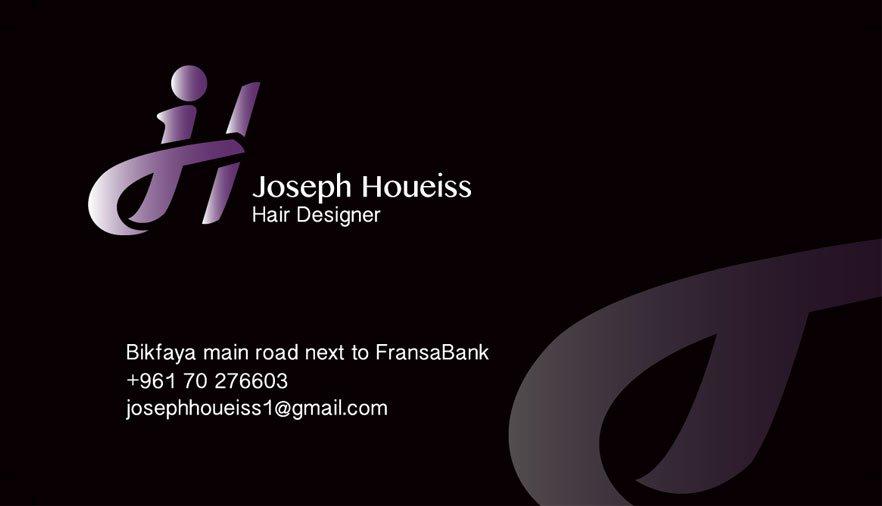 Joseph Houeiss