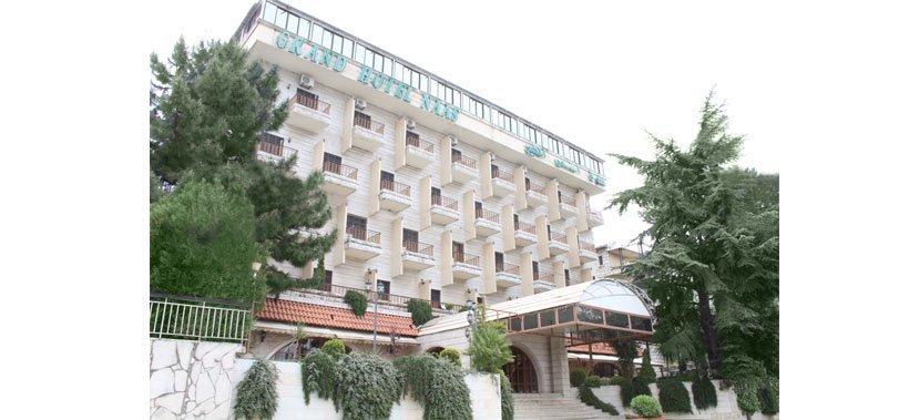 Grand Hotel Naas