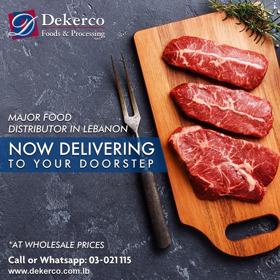 Dekerco foods and processing sal