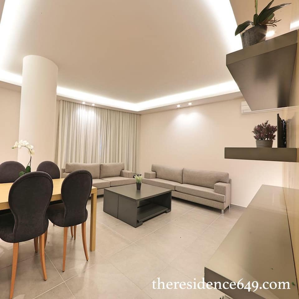 The Residence649