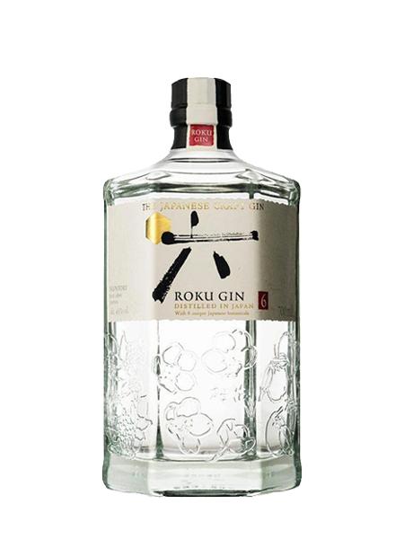 Suntory, Roku, Japanese Gin