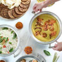 Faqra catering