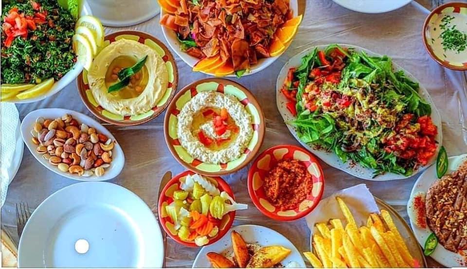 Cafe Sahriye