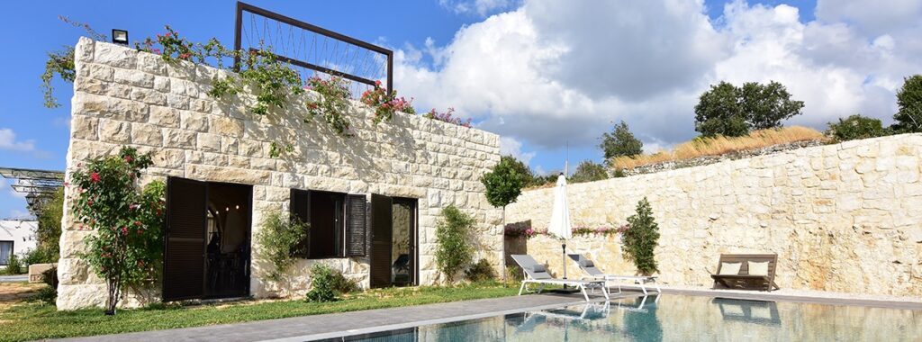 Casa De Thoum