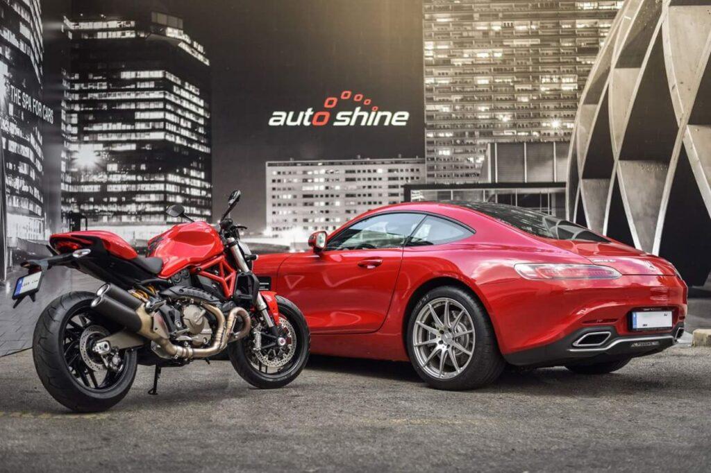 Auto Shine Spa