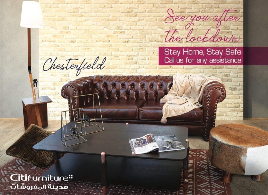 Citi Furniture