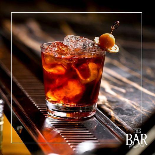 The Bar Dbayeh