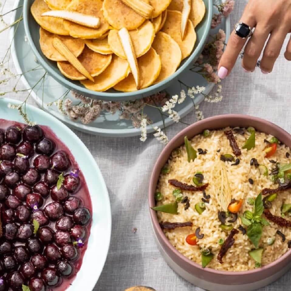 catering in lebanon