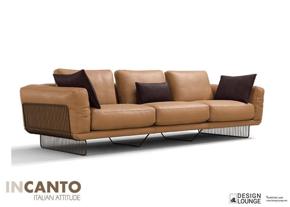 inCanto Design Lounge