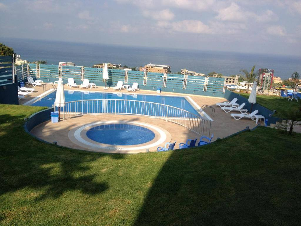 L'Hotel De Mon Pere