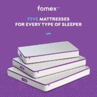 Fomex Mattress
